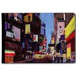 Louis Vuitton Travel Book series NewYork ルイ・ヴィトンによる、イラストレーターが世界の各都市を描いたトラベルブック ニューヨーク