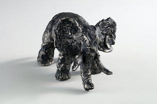 animal 2008 (Elephant)