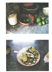 【限定 栞付き】世界のキッチンから 商品開発と写真の関係