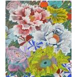 花とエボシ