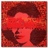 Elizabeth Taylor × Andy Warhol × Famicom #1  森洋史
