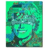 Michael Jackson × Andy Warhol × Famicom #1 森洋史