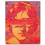 John Lennon × Andy Warhol × Famicom #1 森洋史