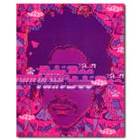Prince × Andy Warhol × Famicom #1  森洋史