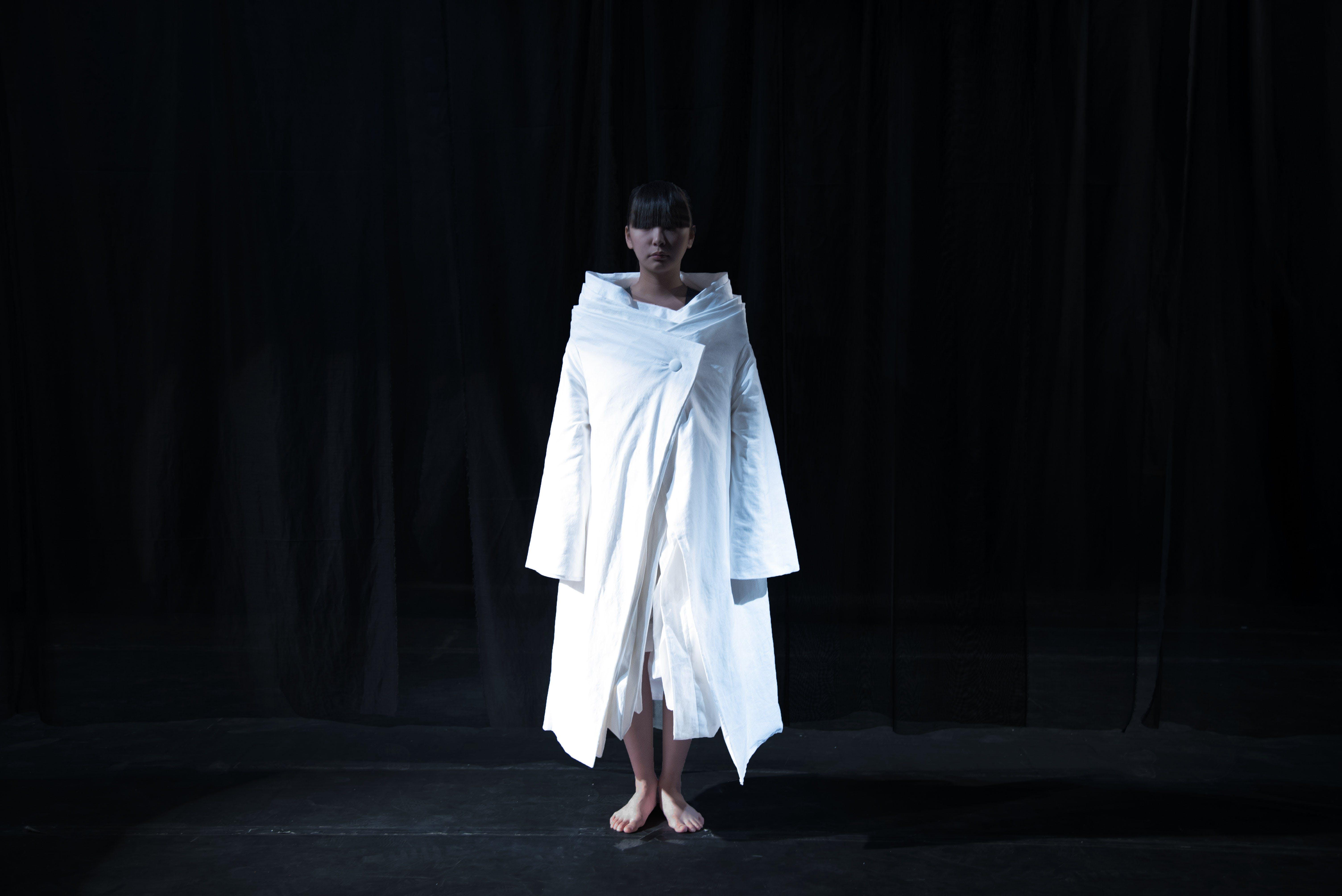 一反木綿 / A roll of cloth