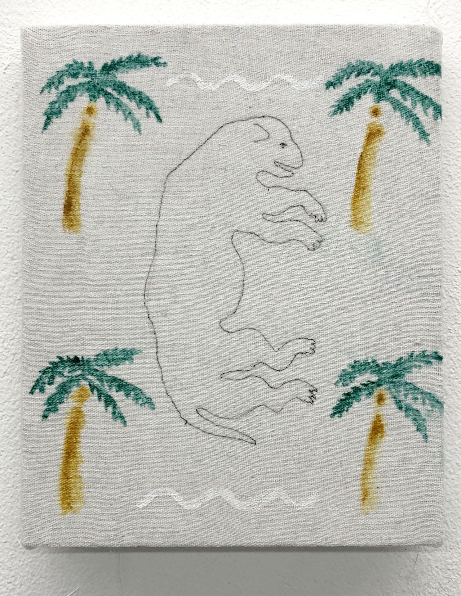 パームツリー/Palm tree