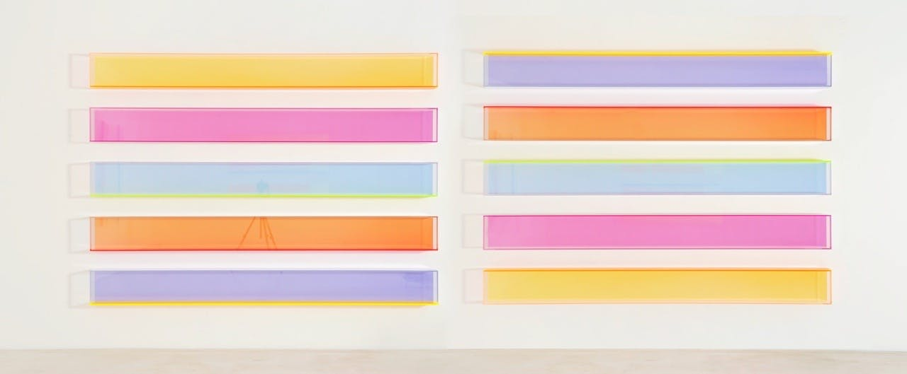 Regine Schumann, Color Rainbow Pastel Aschaffenburg