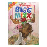 Big Cereal(BIGG MIXX)