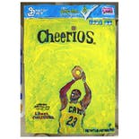 Cereal Comics(Cheerious)