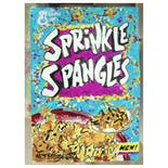 Cereal Comics(SPRINKLE SPANGLE)