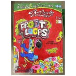 Cereal Comics(FROOT LOOPS)