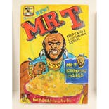 Cereal Comics(MR.T)