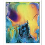 【額装】Untitled (from the series Color Photographs) #647