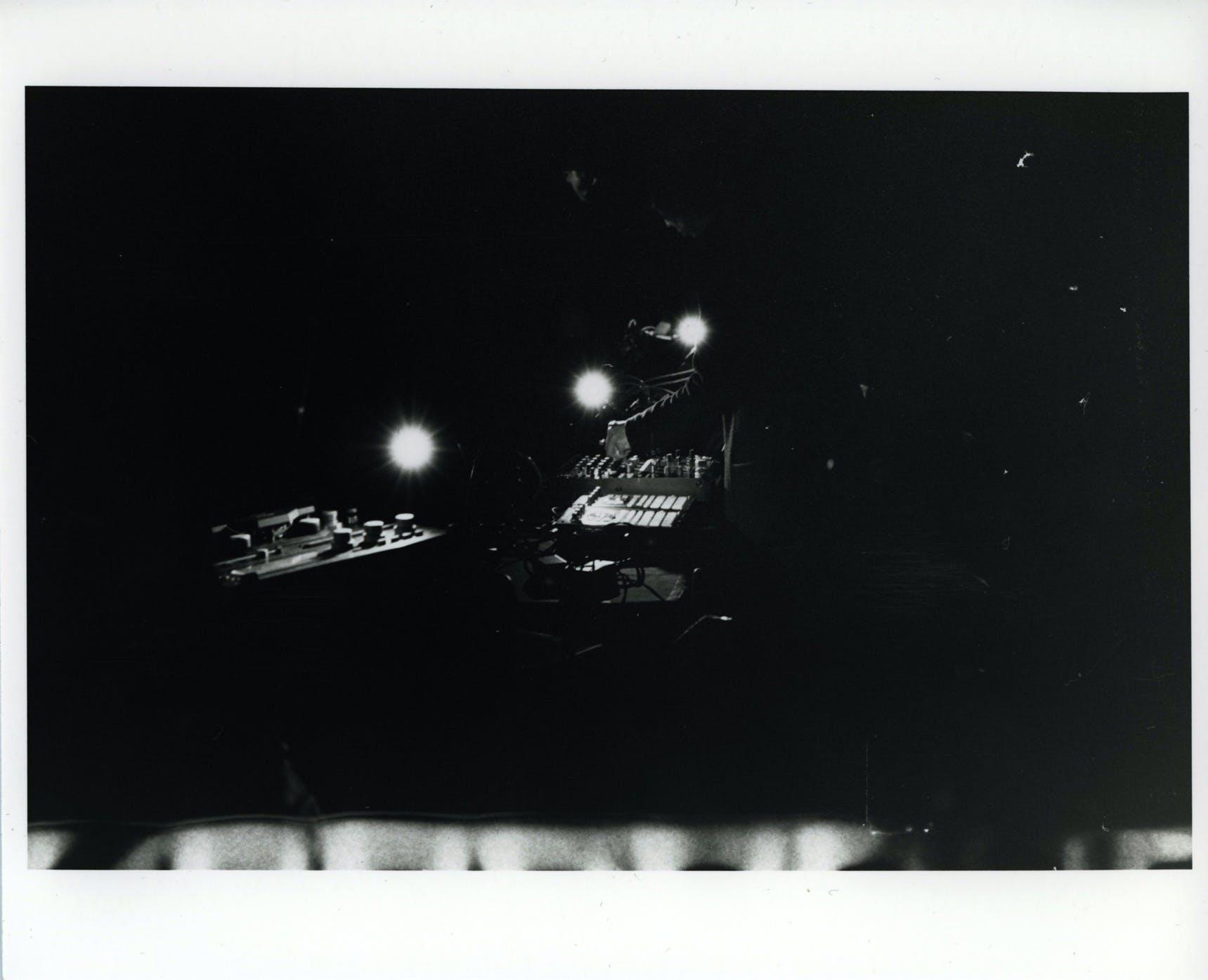 本商品(Ed. 1/30)に含まれるゼラチン・シルバー・プリントのイメージはこちらです。